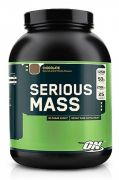 Optimum Nutrition SERIOUS MASS 2720g