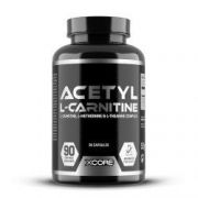 Xcore Acetyl L-Carnitine 90 kaps.