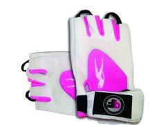 Biotech Lady1 Gloves (White/Pink)