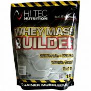 Hi Tec Whey Mass Builder 1500 g.