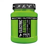 Scitec Athletic Line Electric Aminos 570 g.