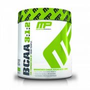 MusclePharm BCAA 3:1:2 Powder 215 g.