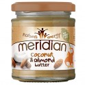 Meridian Coconut & Almond Butter 170 g.