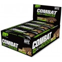 MusclePharm Combat Crunch Bars 12x63 g.