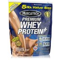 MuscleTech 100% Premium Whey Protein New 2270 g.
