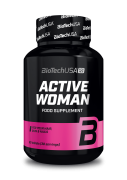 Biotech For Her Active Women 60 tab.