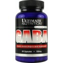 Ultimate Nutrition GABA 90 kaps.