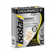 Isostar Endurance+Energy tablets, 24 tabl96 g