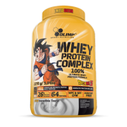 Olimp Whey Protein Complex 100% Limited Edition Dragon Ball Z 2270 g.  IŠPARDUOTA