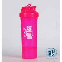 BAD ASS Princess 400ml