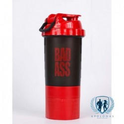 BAD ASS SMART SHAKER 500ml