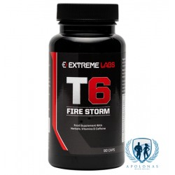 EXTREME LABS T6 FIRE STORM 90kaps
