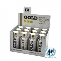 FA Gold High Protein Shot
