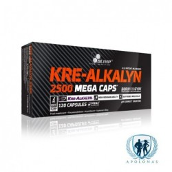 Olimp Kre-Alkalyn 120kaps