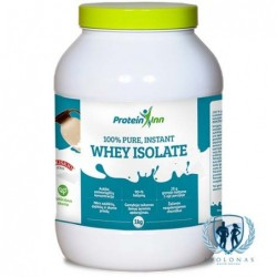 Protein Inn 100% Pure Instant Whey Isolate 1kg