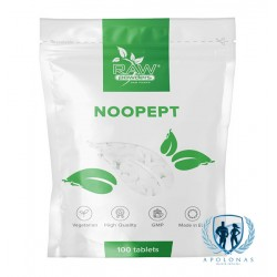 Raw Powders NOOPEPT 99% 100tab