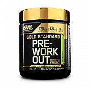 Optimum Nutrition Pre-WorkOut 330 g. (30 porcijų)