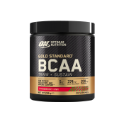 Optimum Nutrition BCAA Train + Sustain 266 g. (28 porcijos)
