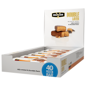 DOUBLE Layer Protein Bar 60 g.