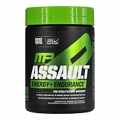 MusclePharm Assault Sport Series 333 g. (30 porcijų)