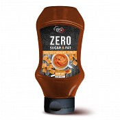 ZERO Syrup Salted Caramel with Stevia 500 ml.