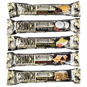 Warrior Crunch Protein Bar 64 g.