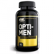 Optimum Nutrition OPTI-MEN 90 tab. (30 porcijų)