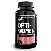 Optimum Nutrition OPTI-WOMEN 60 kap. (30 porcijų)