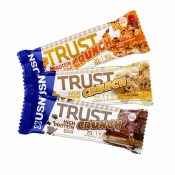 USN Trust Crunch Bars 60 g.