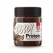 WOW! Crunchy Protein Spread (Hazelnut Chocolate) 250 g.