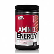 Optimum Nutrition AmiNO Energy 270 g. (30 porcijų)
