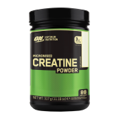 Optimum Nutrition Micronized Creatine Powder 317 g. (88 porcijos)