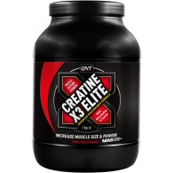 QNT - Creatine X3 Elite 1 kg