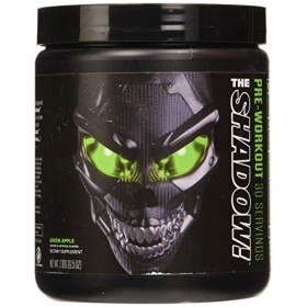 Cobra Labs The Shadow preworkout