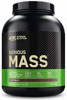 Optimum Nutrition Serious Mass 2,7kg.