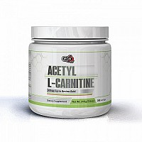 Pure Nutrition Acetyl L-carnitine 216g.
