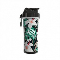 Smartshake Double Wall 750ml. Hawaii Tropical