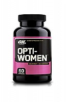 Optimum Nutrition Opti-Women 60 kaps.