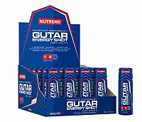 Nutrend GUTAR ENERGY SHOT - 1 X 60 ML