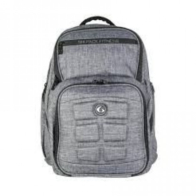 6 Pack Fitness Expedition Backpack 300 - Static