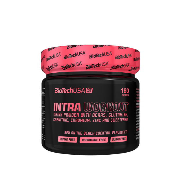 Biotech USA Intra Workout for her