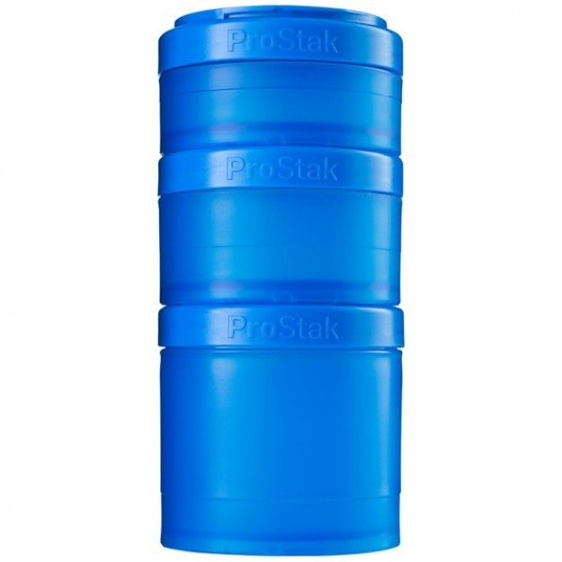 Blender Bottle Prostak Expansion Pak Cyan