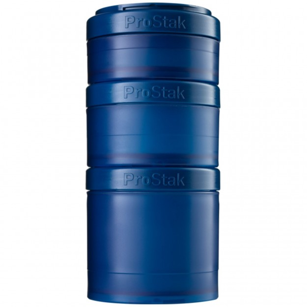 Blender Bottle Prostak Expansion Pak Navy