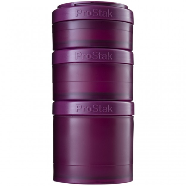Blender Bottle Prostak Expansion Pak Plum