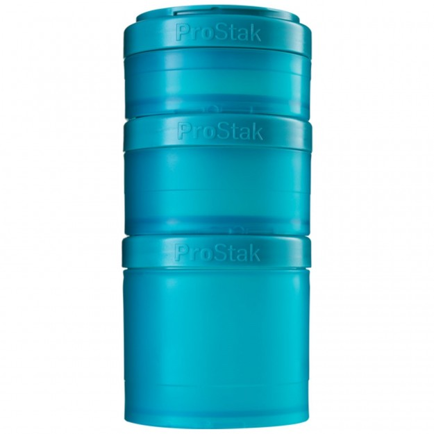 Blender Bottle Prostak Expansion Pak Teal