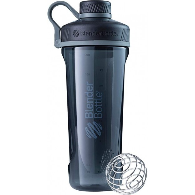 Blender Bottle Radian Tritan 940ml Black
