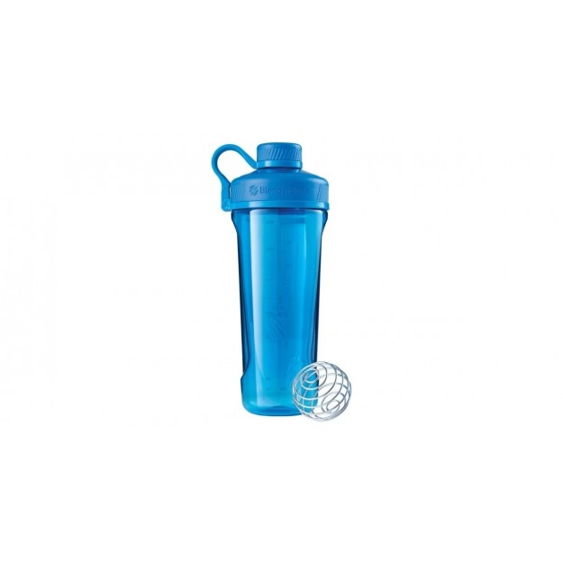 Blender Bottle Radian Tritan 940ml Cyan