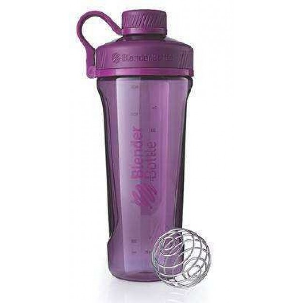 Blender Bottle Radian Tritan 940ml Plum