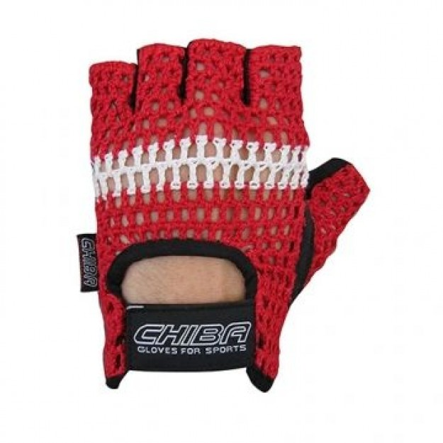 Chiba 40527 Athletes Choice Red