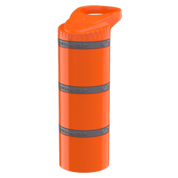 Cyclone Cup Cyclone Core Orange